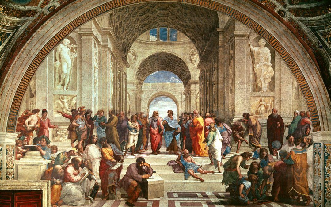 New exposition at Galleria Uffizi